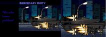 Mercenary Party