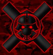 Voltor slaughter guard symbol
