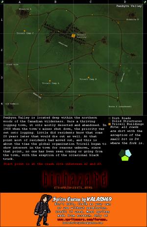 Biohazardmap