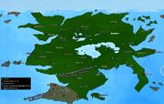Mazenovich Map