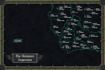 Revamped Map