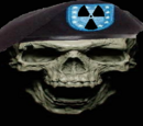 The Black Beret Corps
