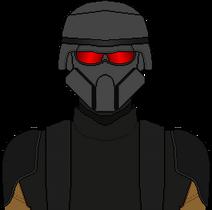 Ank. Guardsman