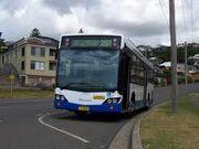 Volvo B12BLE Euro 5 Route 207