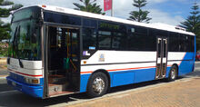 Sydney Buses 3385 Mercedes Benz - PMC -516-