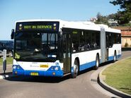 Volvo B12BLE (Articulated)