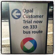 Opal Trial 333