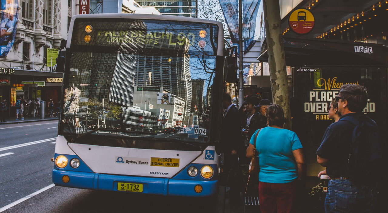 Route 190 & L90 | Sydney Buses Wiki | FANDOM powered by Wikia