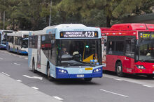 Bustech VST 2607