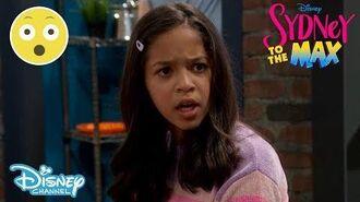 Sydney To The Max SNEAK PEEK Dating Troubles Disney Channel UK