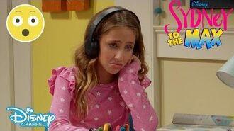 Sydney To The Max SNEAK PEEK Best Friends Argue Too Disney Channel UK