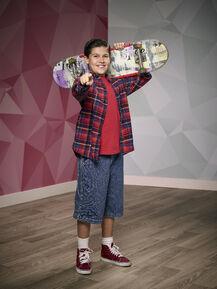 Young Max Season 2