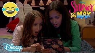 Sydney To The Max First 5 Minutes! - Sneak Peek Disney Channel UK