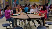 S2E5 In the cafeteria