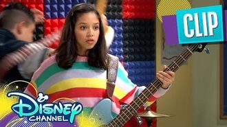 Sydney Gets Her First Period Sydney to the Max Disney Channel