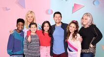 Sydney to the Max Season 2 Cast