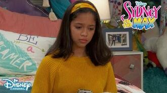 Grounded 😮 Sydney To The Max Disney Channel UK