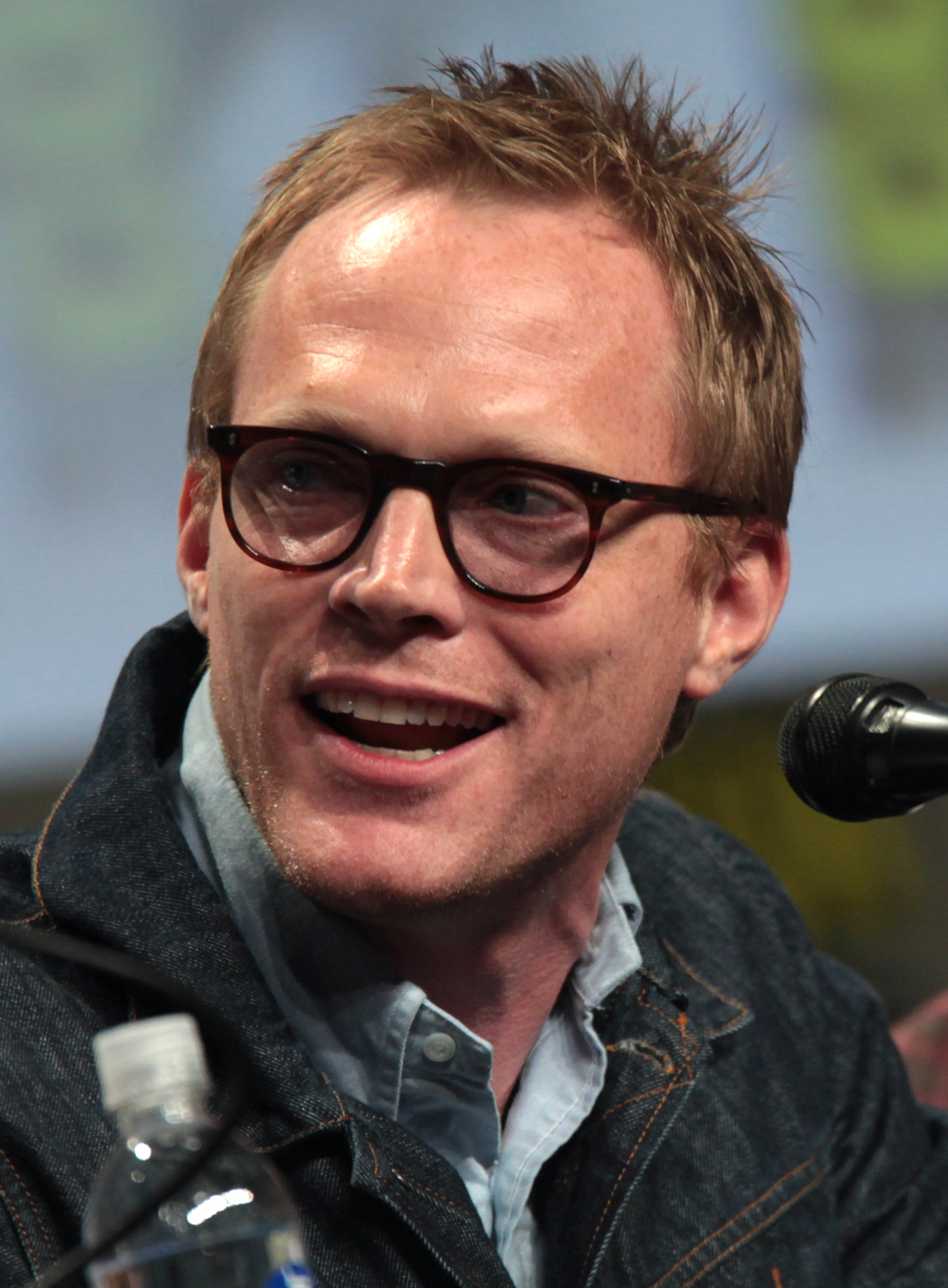 Forum on this topic: Natalie Mendoza, paul-bettany-born-1971/