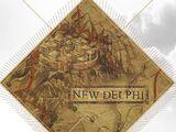 New Delphi