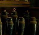 The Amphorae