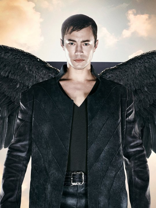 Image syfy dominion wiki fandom powered - Arika dominion ...