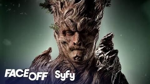 "S07E04 - morph recap - ""Twisted Trees"""