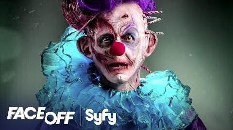"""S07E09 - morph recap - """"Scared Silly"""""""