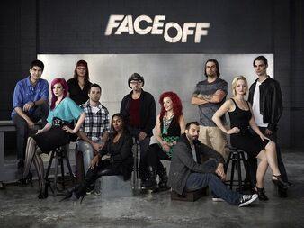 Face Off C3