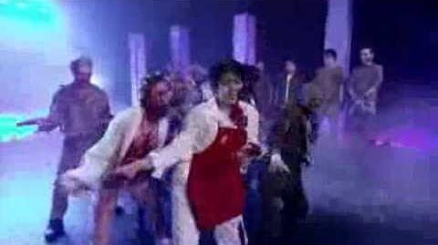 Copia de Face Off The Dancing Dead