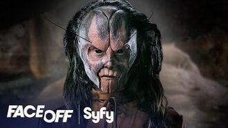 "S09E11 - morph recap - ""Beyond the Expanse"""
