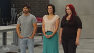 Redemption Ep3 Cast