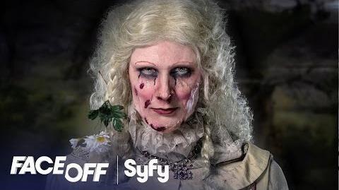 "S09E07 - morph recap - ""All That Glitters"""
