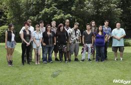 Season 6 contestants