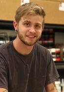 Jordan Patton