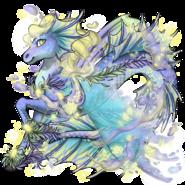Blue Hydrangea Kelpari Spring Festival 2015