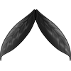 Wingsleaf blade wings