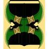 Wingsbattlemage blades green