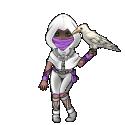 Elryssa the Huntress