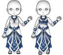 Priest's Bindings