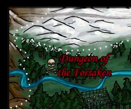 Dungeon of Forsaken