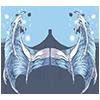 Wingsdragon stalkers wings white