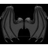 Wingsdraconic wings