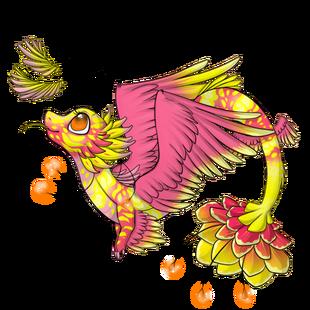 Hatchling Female