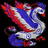 Patriotic Aurleon