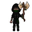Damian the Hunter