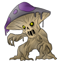Myconid Reaver