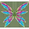 Wingswater lily wings lotus carrier