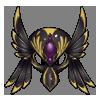 Armor exotic shadow 0