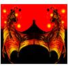 Wingsdragon stalkers wings ember