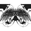 Wingsastral wanderers wings
